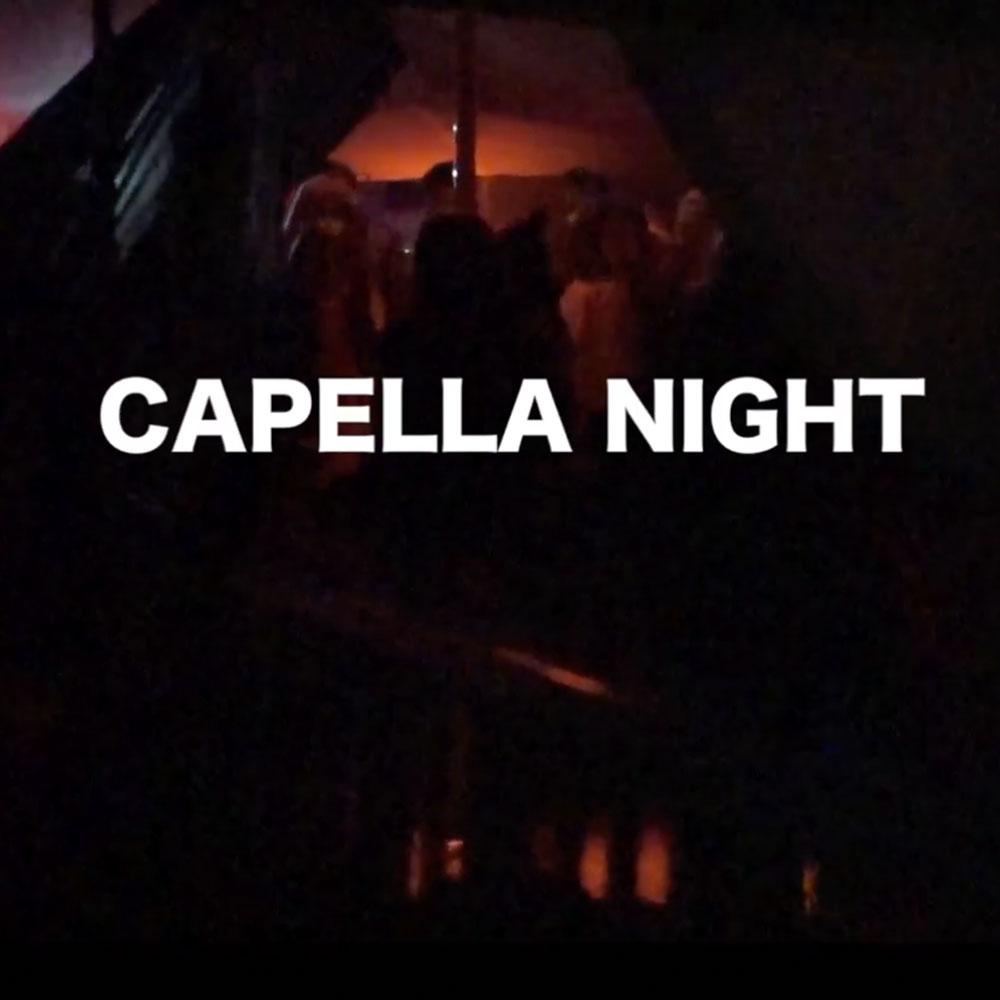 CAPELLA NIGHT